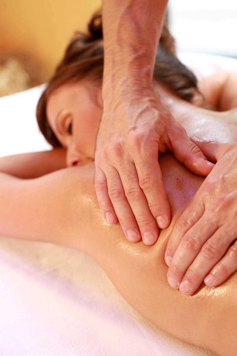 Massage Therme Bad Steben